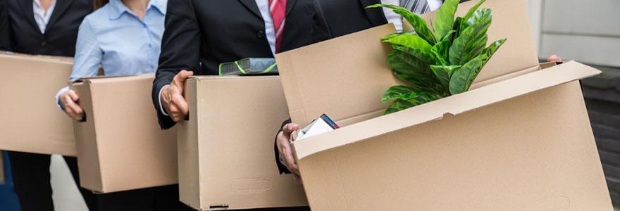 Choisir une agence de déménagement à Genève